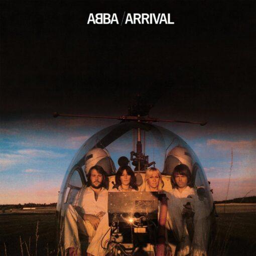 Denna bild har ett alt-attribut som är tomt. Dess filnamn är abba-arrival-510x510-1.jpg